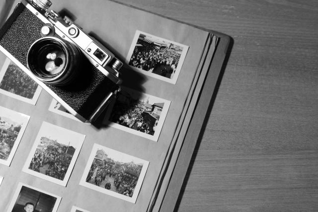 思い出の品を断捨離するコツ【大切な記憶を正しく心に刻む方法】
