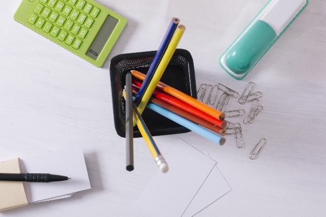 整理整頓をサポートするデスク周りの雑貨【仕事を楽しむ人のオフィス用品】