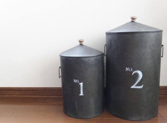 ゴミ箱の整理整頓のコツ【ゴミ箱の上手な使い方の秘訣】
