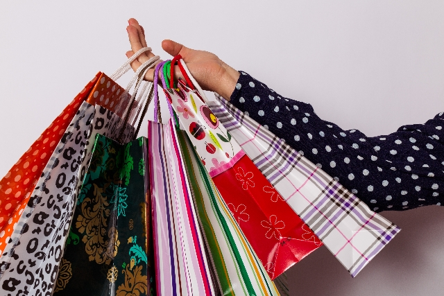 【ブランドショップの紙袋の断捨離】使用頻度・枚数を明確にしよう