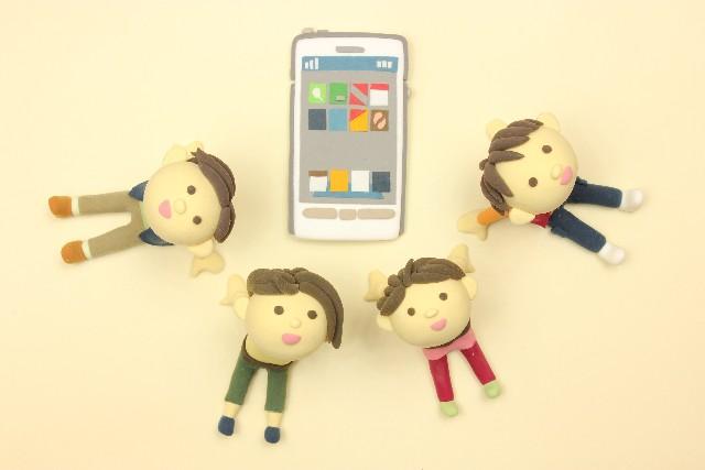 携帯電話・スマホのアドレスの断捨離【アドレスを整理する時の5つのポイント】