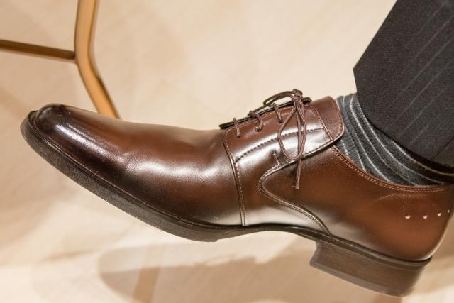 男の本質は靴に現れる!ミニマリストの5つのエッセンス!