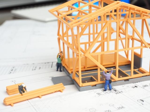 ミニマリスト見習いが、家を建てる前にやるべき5つのポイント!