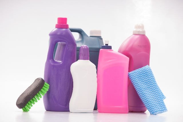 お風呂掃除の洗剤をミニマリスト的に考えてみる!