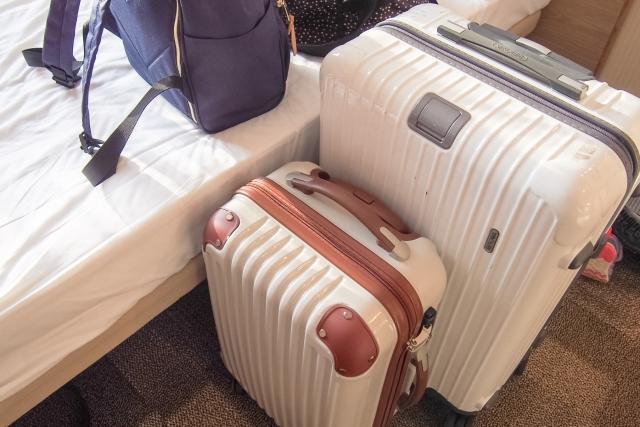 ミニマリストは日常と旅行を区別しない!荷物は常にミニマム化を徹底!
