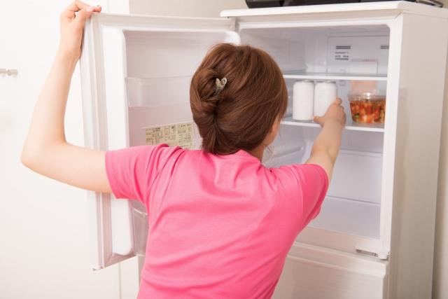 ミニマリストの冷蔵庫!収納している食材・調味料の無駄をなくす7つのコツ!