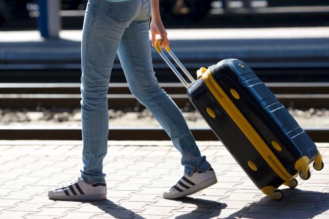 旅行の持ち物をコンパクトにする!女性・男性ともに使える7つのコツ!