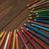 文房具の整理整頓のシンプルなルール